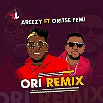 Ori (Remix)