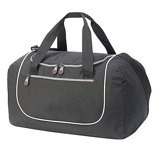 Shugon Rhodes Sport-Tasche / Reisetasche, 36 l (Einheitsgröße) (Schwarz)