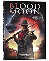 Blood Moon [DVD]