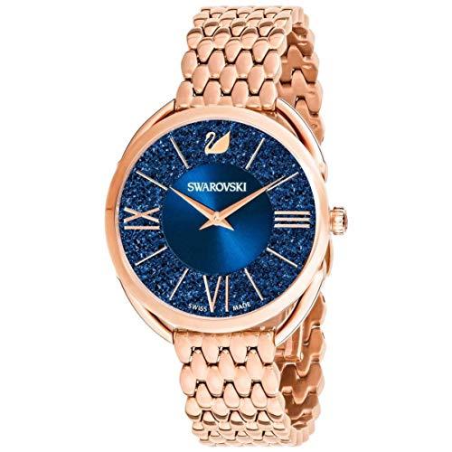 Swarovski Damen-Uhren Analog Quarz One Size 87743039