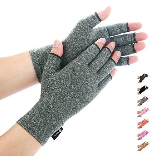 Arthritis Gloves,Duerer Compressions Gloves,Women and Men Relieve Pain...