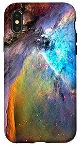 Orion Nebula, Cosmic, Stars, Space Galaxy iPhone Case