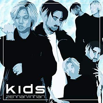 Kids (feat. Inhari)