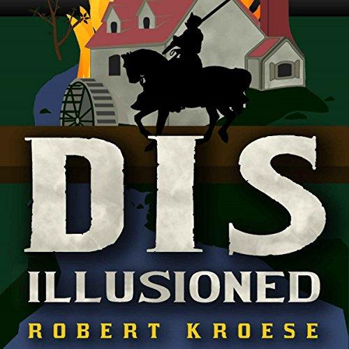 Disillusioned cover art