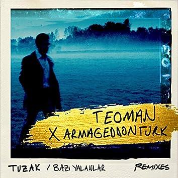 Tuzak / Bazı Yalanlar (Armageddon Turk Remixes)