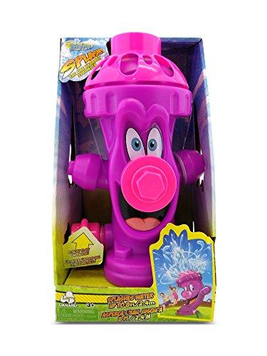 Fun Splashers Kids Sprinkler Fire Hydrant