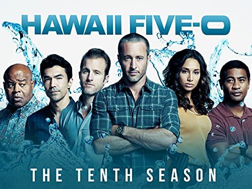Hawaii Five-0 - Season 10