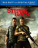 Get Strike Back Season Two at Amazon
