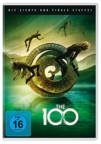 The 100 - Die komplette siebte und finale Staffel [4 DVDs]