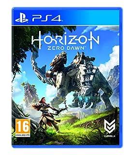 Horizon : Zero Dawn (B00ZR63WHU) | Amazon price tracker / tracking, Amazon price history charts, Amazon price watches, Amazon price drop alerts