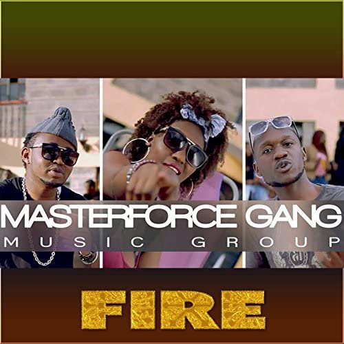 Masterforce Gang Music Group