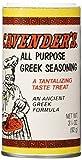 Cavender All Purpose Greek Seasoning(pack...
