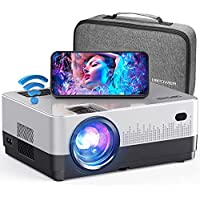 DBPOWER L22 Full HD 1080p LCD Home Theater Projector