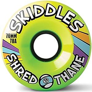 good longboard wheel brands
