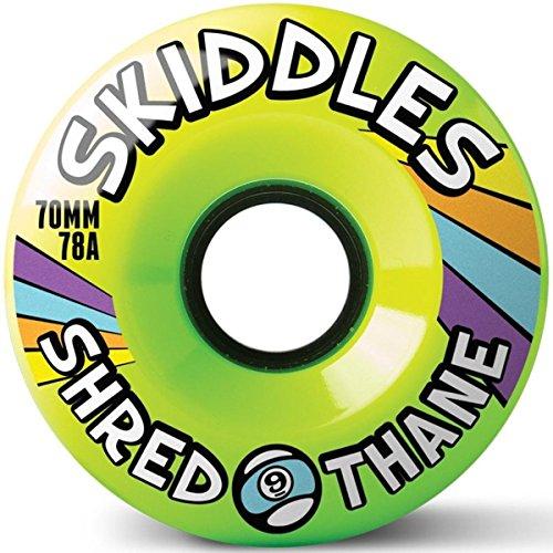 Sector 9 Skiddles 70Mm 78A