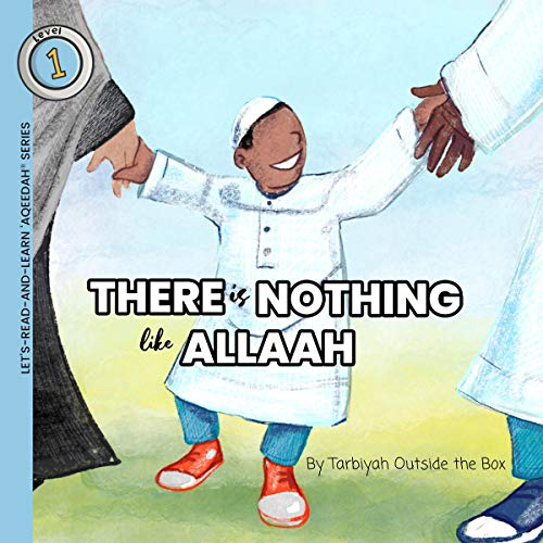 There Is Nothing like Allaah cover art