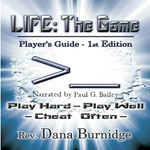 Life: The Game: Player's Guide, 1st Edition Titelbild