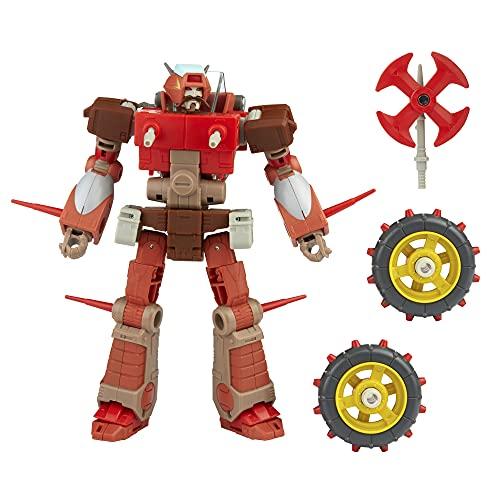 Transformers Juguetes Studio Series 86-09 - Figura de Wreck-Gar Clase Viajero película 1986 - 16,5 cm - Edad: 8+