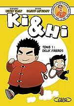 Ki & Hi - Tome 1 Deux frères (01) de Kevin Tran