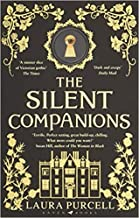 The Silent Companions the perfect spooky tale to curl up with this winter Paperback 5 April 2018