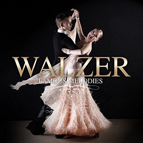 Walzer (feat. Wiener Philharmoniker, Orchester der Wiener Volksoper) [Famous Melodies & famous Orchestras]