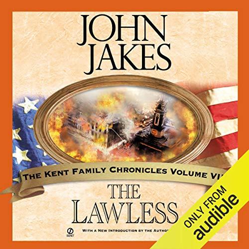 The Lawless  By  cover art