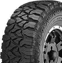 Dunlop Fierce Attitude M/T all_ Season Radial Tire-LT235/85R16 115T