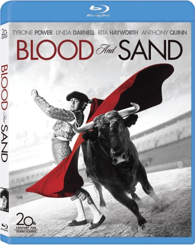 Blood and Sand [Blu-ray]