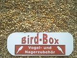 Bird-Box Wellensittichfutter Diätmischung Inhalt 1 kg