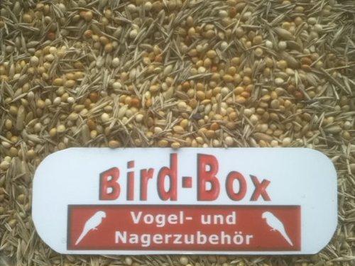 Bird-Box Wellensittich Diätmischung Inhalt 2,5 kg