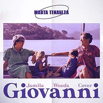 Giovanni [Jamila Woods cover]