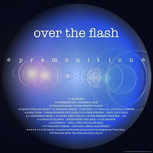 Over the Flash
