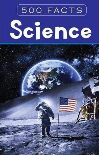 Science - 500 Facts