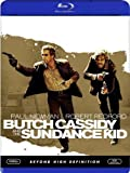 Butch Cassidy and the Sundance Kid [Blu-ray]