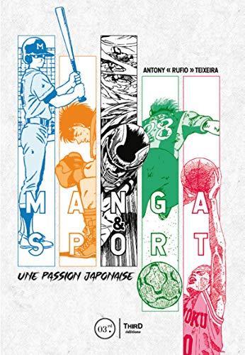 Manga et Sport: Une passion japonai