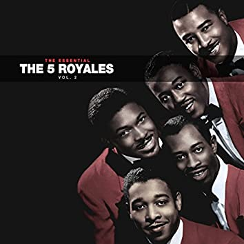 The Essential 5 Royales Vol 2