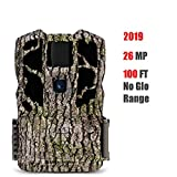 Stealth Cam G45NGMAX 26 MP 1080P Game Camera, Next Gen Night Imaging, Fast Trigger, Low Light...