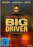 Stephen King's Big Driver [Alemania] [DVD]