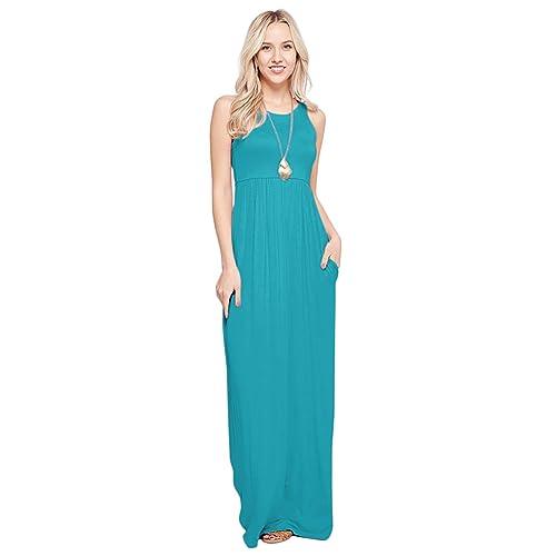 Turquoise Dress Amazoncom