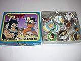 【 】アマダ ドラゴンボールZ キャップコレクション 1箱【90年代 】