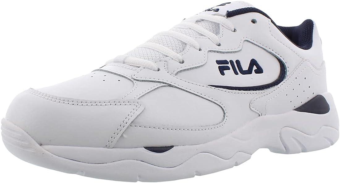 Fila Men's Tri Runner Leather Shoe