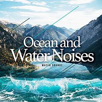 Ocean and Water Noises