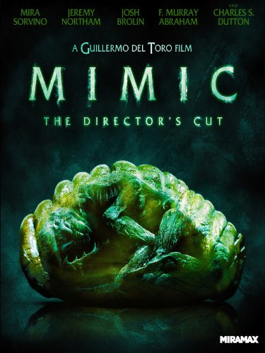 Mimic: The Director's Cut