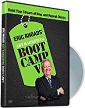 Eric Rhoads' Art Marketing Boot Camp V [DVD]