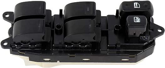 ECCPP Power Window Switch Door Lock Switch Front Driverâ€s Side fits for 1999-2003 Lexus RX300 OE 84040-48020