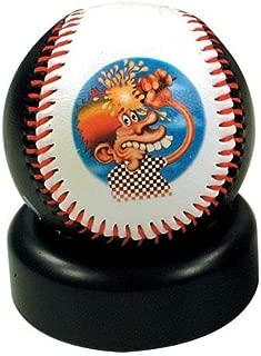 Grateful Dead - Ice Cream Kid Collectors Baseball