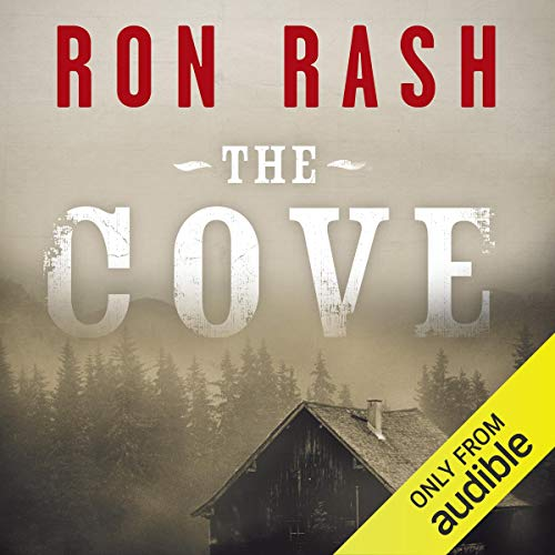 The Cove cover art