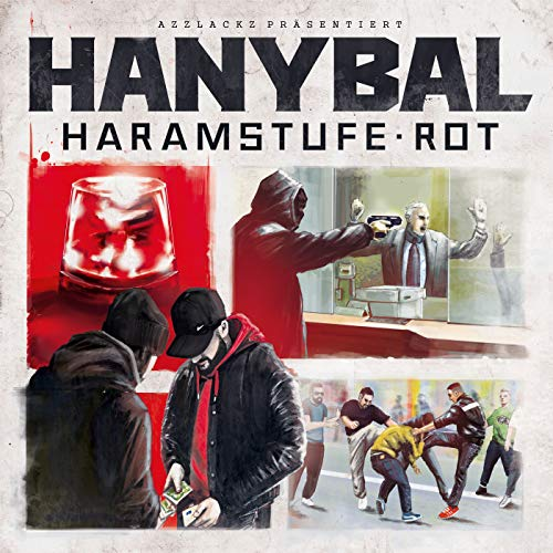 Haramstufe Rot [Explicit]