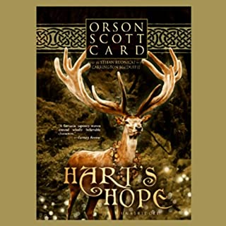 Hart's Hope cover art