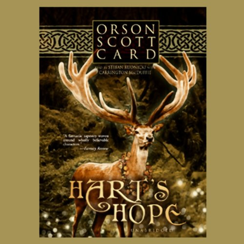 Hart's Hope cover art